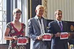 TRIPrague: Praha o víkendu zažije vrcholovou triatlonovou akci
