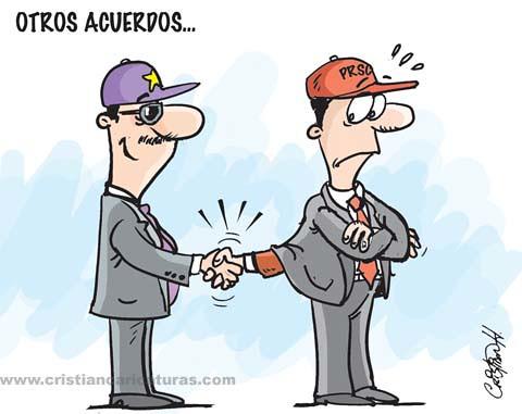 Otros acuerdos