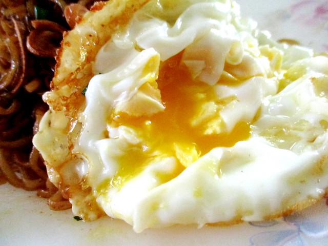 My fried egg 2