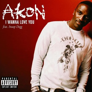Akon – I Wanna Love You (feat. Snoop Dogg)