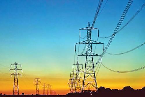 linha de energia, espanhola