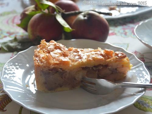 ©Apfel-Bienenstich-Torte (1)