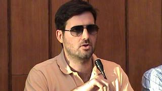 Rutigliano- Intervista Valentini- Bilancio fotocopia all'ultimo. Rutigliano non ha una guida politica (2)