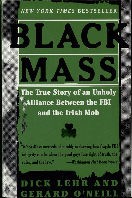 BlackMass Book