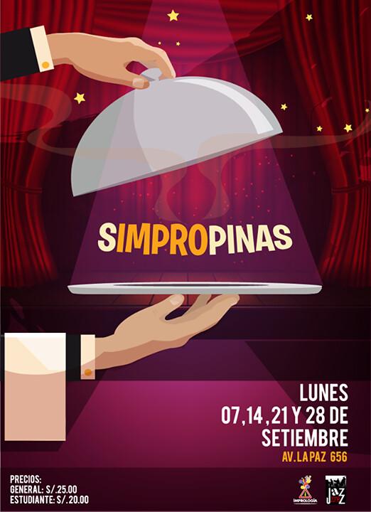 SIMPROPINAS Colectivo Imprologia