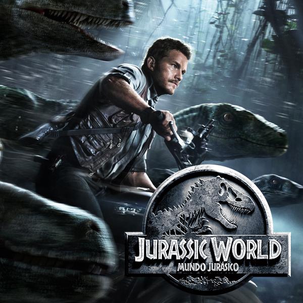Jurassic World MX