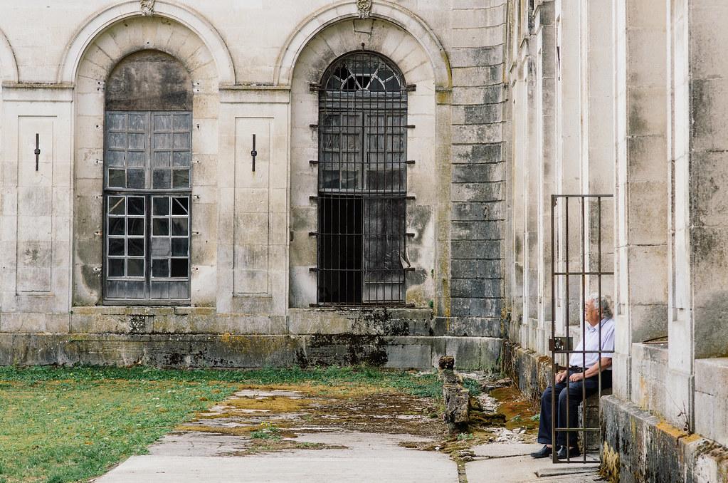 Tourisme carcéral - carnet de voyage dans l'Aube