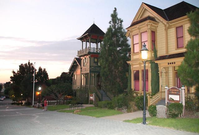 Victorian Village