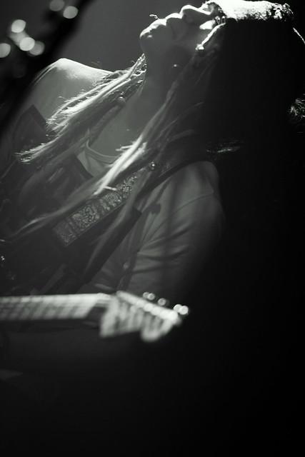 SPUTNIK KOMBINAT live at Club Mission's, Tokyo, 22 Oct 2015. 022