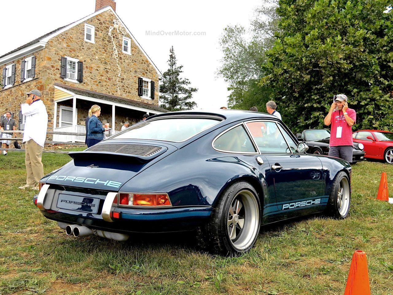 Singer Porsche 911 Radnor Hunt 4