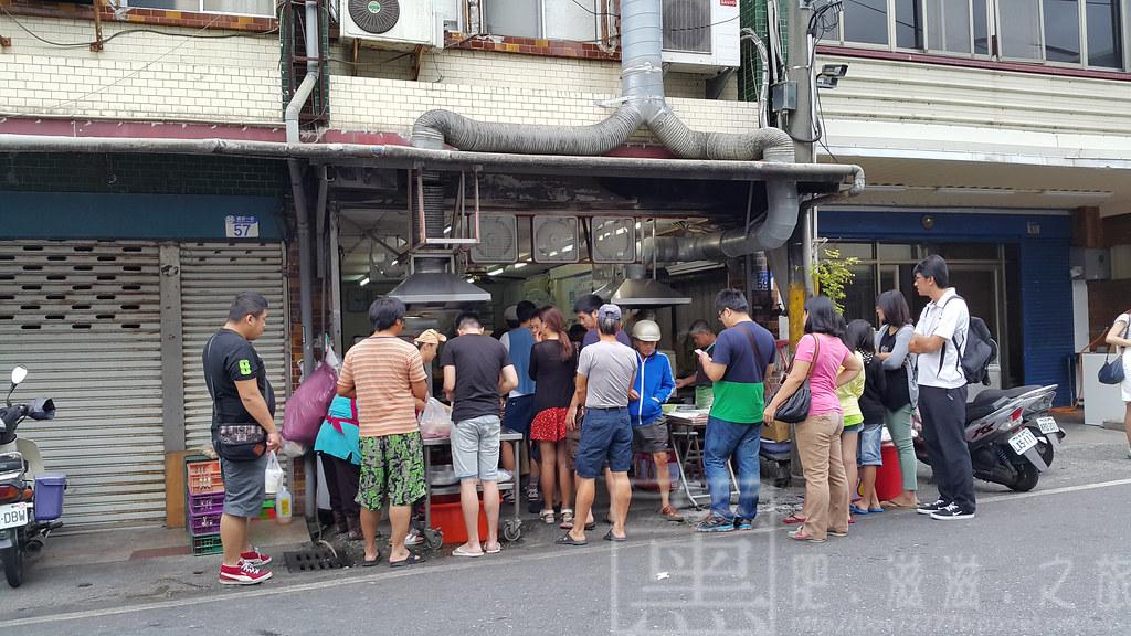 20151010花蓮無名中式早餐店 027