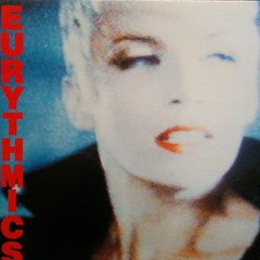 Zydeco Fish Eurythmics Be Yourself Tonight 1985