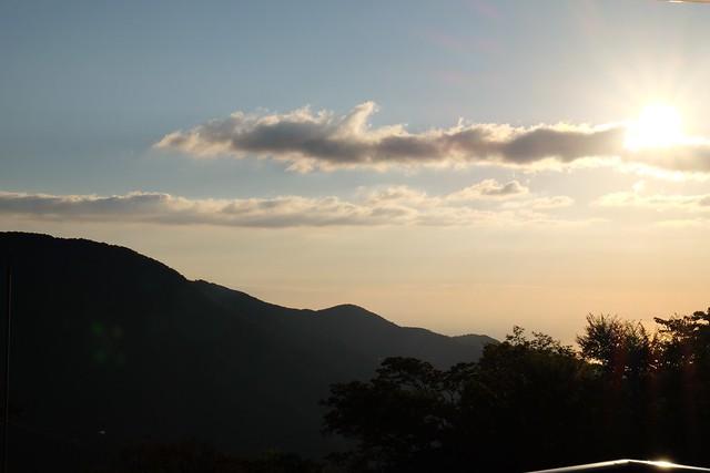 Hakone Gora Hanugi