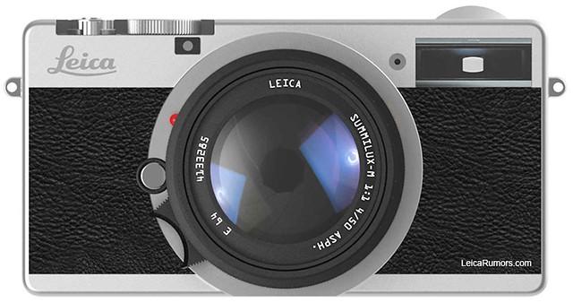 Un nouveau Leica M : Plusieurs en rêvent !