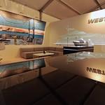 Westport Yachts @ MYS 2015