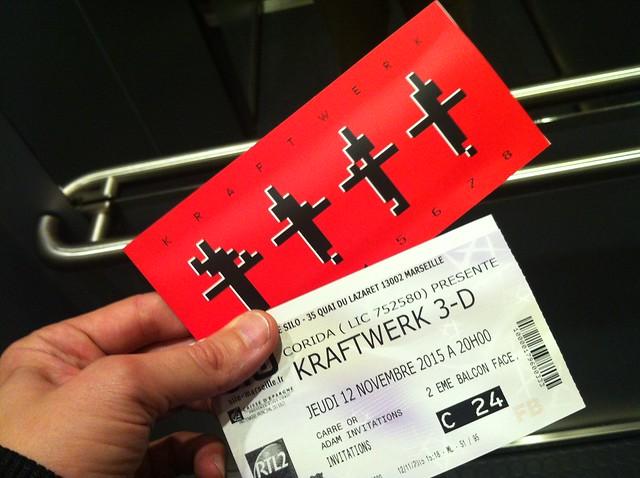 Kraftwerk 3D by Pirlouiiiit 12112015