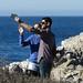 Selfie - Point Lobos by docentjoyce