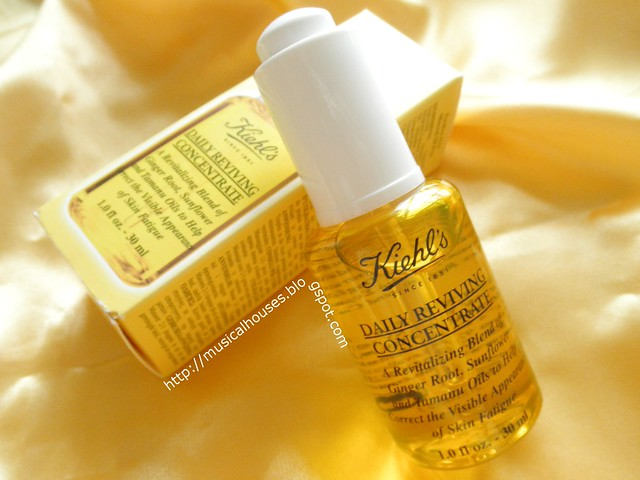 Kiehls Daily Reviving Concentrate DRC
