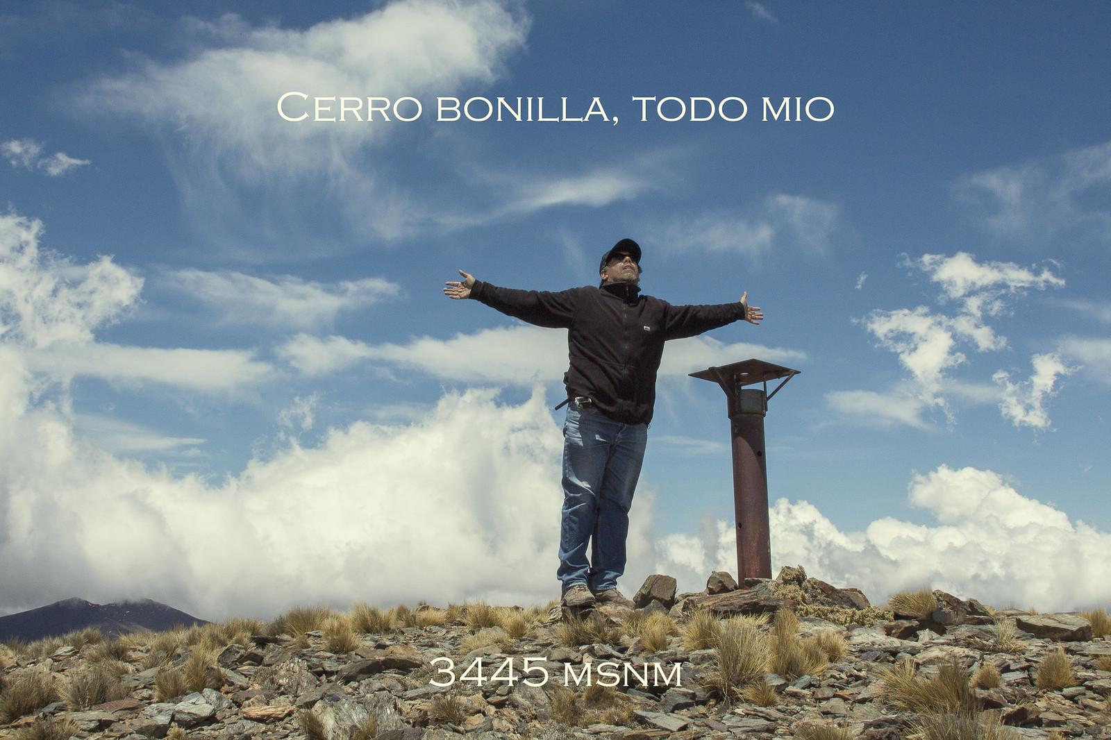 Cerro Bonilla 3447msnm. (mza) 22760798950_249c0f2b15_h