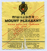 McWilliams Mount Pleasant label (1978)