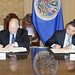 OAS and University of Loyola Chicago Sign Agreement on Rule of Law in the Americas