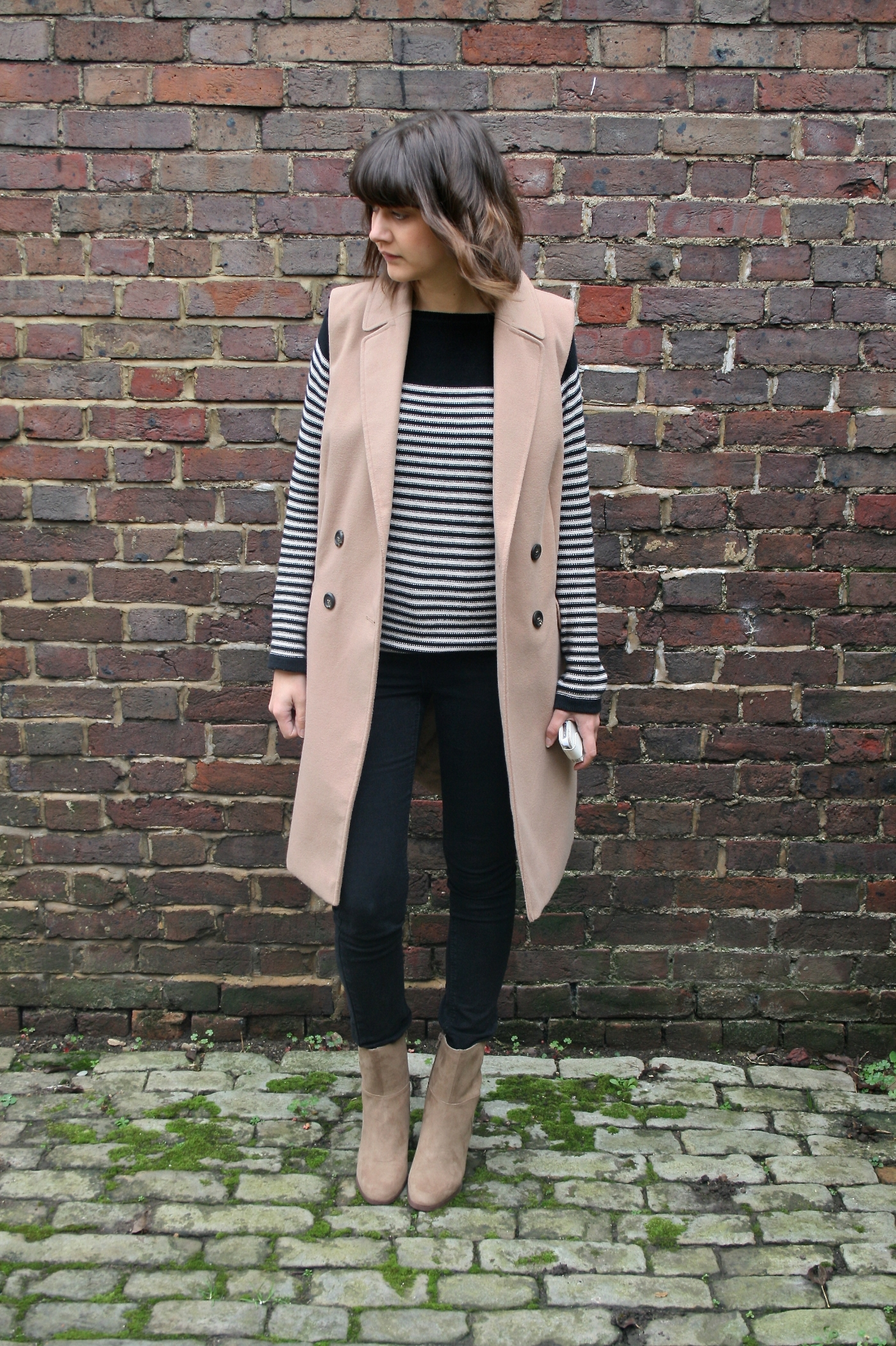 ootd, fashion blogger, breton