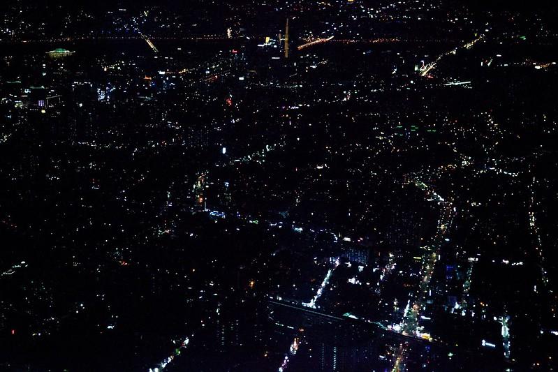 E's Seoul 09_Arriving GMP@首爾