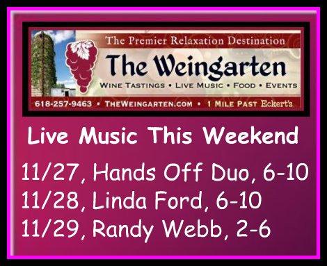 The Weingarten 11-27-15