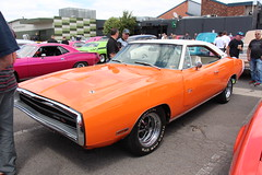 1970 Dodge Charger R/T Hardtop