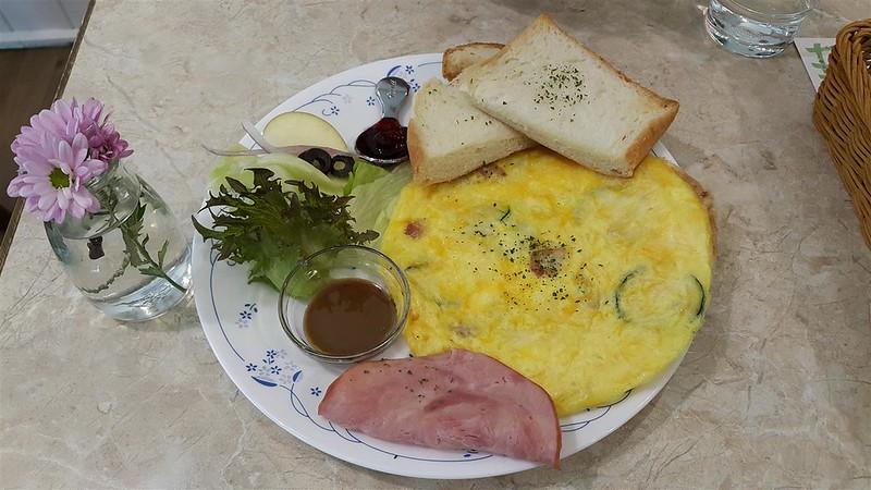 哈囉早午餐