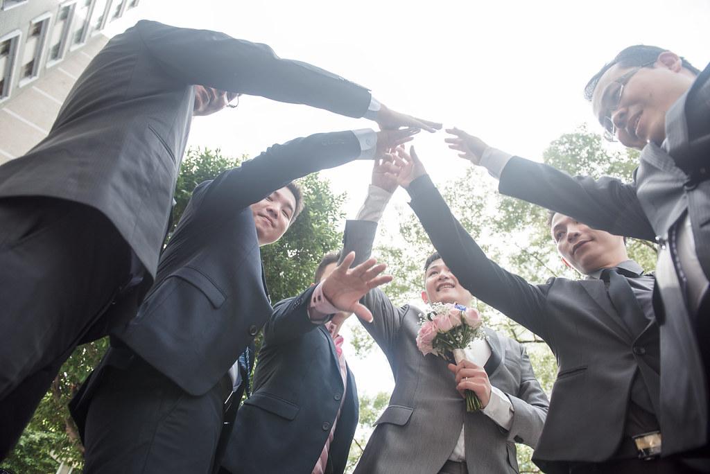 048台北國賓婚禮紀錄