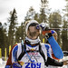 Competitor during pit stop at the Red Bull Nordenskiöldsloppet in Jokkmokk, Sweden on April 9, 2016 // Adam Klingeteg / Red Bull Content Pool // P-20160414-00313 // Usage for editorial use only // Please go to www.redbullcontentpool.com for further information. // , foto: ADAMKLINGETEG