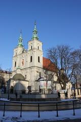 Kościół św. Floriana