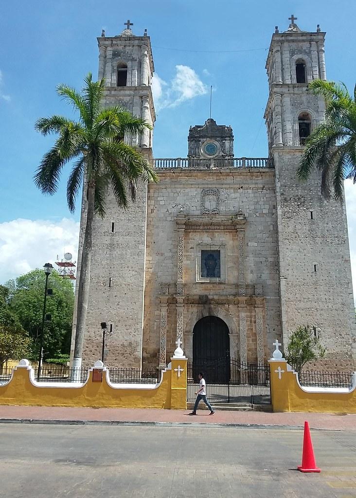 Valladolid yucat n mexico tripcarta for Hotel parque valladolid
