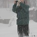 Photographer in Snow by btusdin