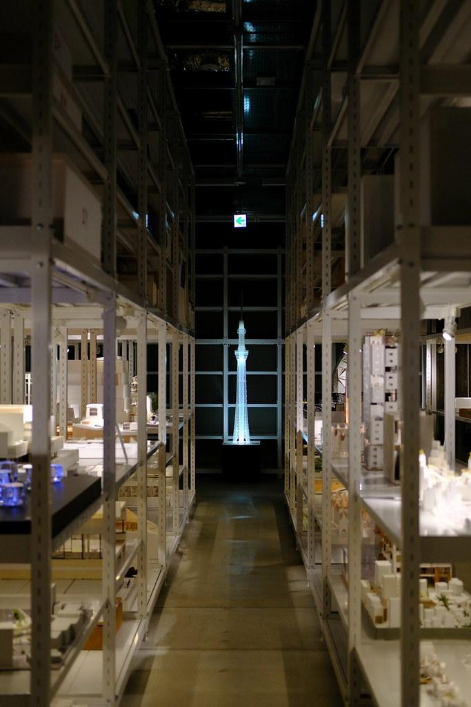 kenchikusouko museum