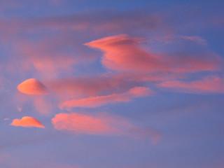 Funk Clouds