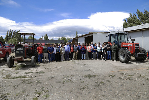 Autor: Ministerio de Agricultura - Chile