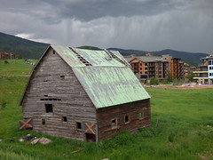 Steamboat Springs past and future