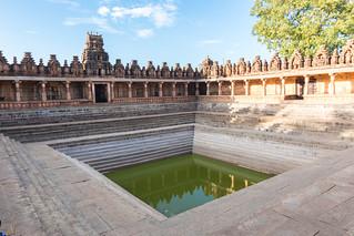 Bhoga Nandeeswara Temple, Nandi Hills