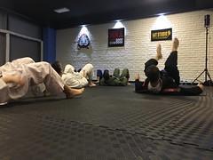 Brazilian Jiu Jitsu İstanbul-Atasehir MT STUDİO