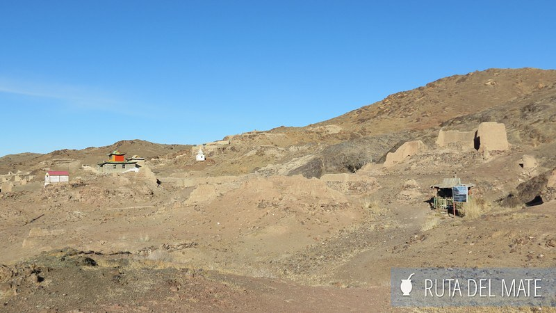 Desierto Gobi Mongolia Dia6
