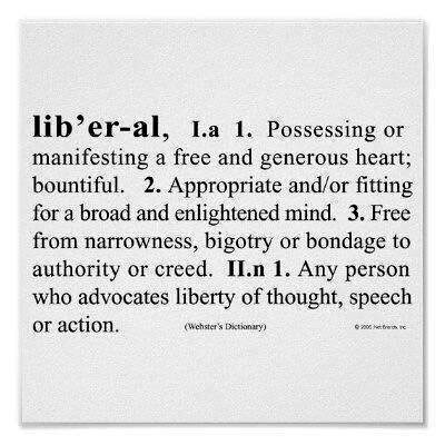 liberal-defined