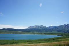 Lower Waterton Lake