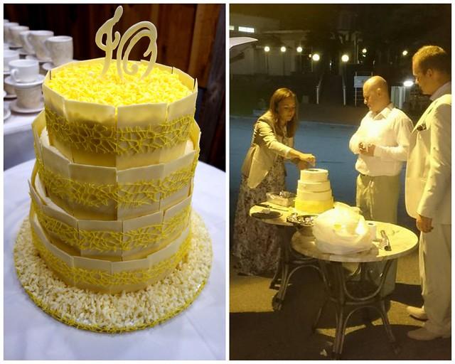Wedding cake nr 2