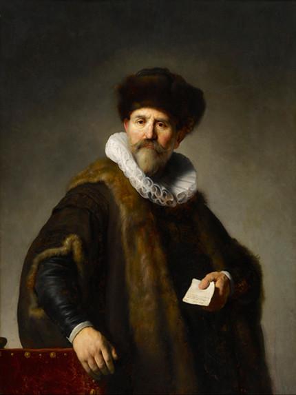 Nicolaes Ruts
