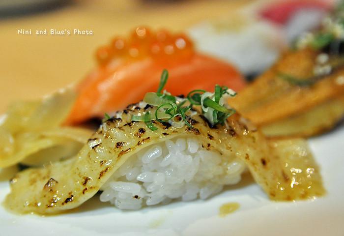 本壽司台中日本料理24