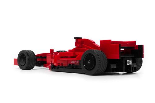 Ferrari F2007 (8)