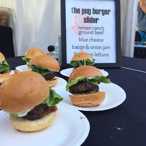 The Hungry Cat at LA Weekly's Burgers and Beer