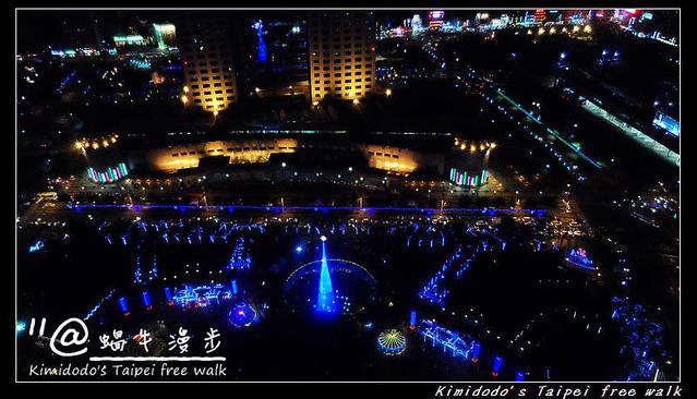 新北歡樂耶誕城 (10)
